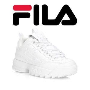 FILA DISRUPTOR 2 PREMIUM Size 7